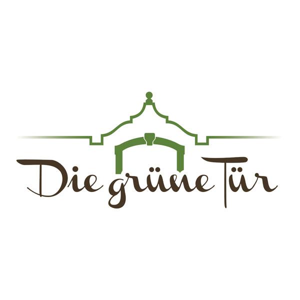 Kundenreferenz Vitalberatung Trier Silke Bräuer: Die grüne Tür
