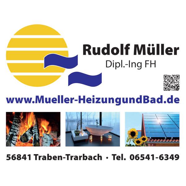 Kundenreferenz Vitalberatung Trier Silke Bräuer: Müller Heizung und Bad