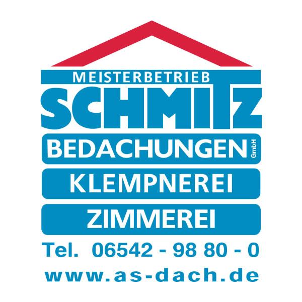 Kundenreferenz Vitalberatung Trier Silke Bräuer: Schmitz Bedachungen GmbH