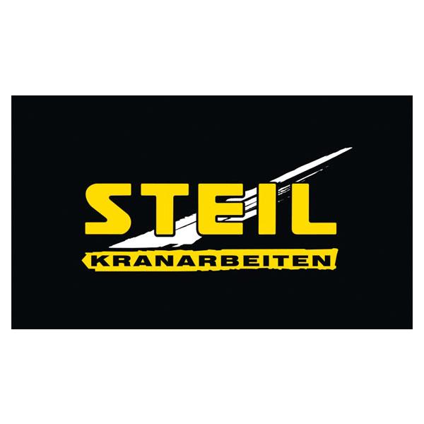 Kundenreferenz Vitalberatung Trier Silke Bräuer: Steil - Kranarbeiten