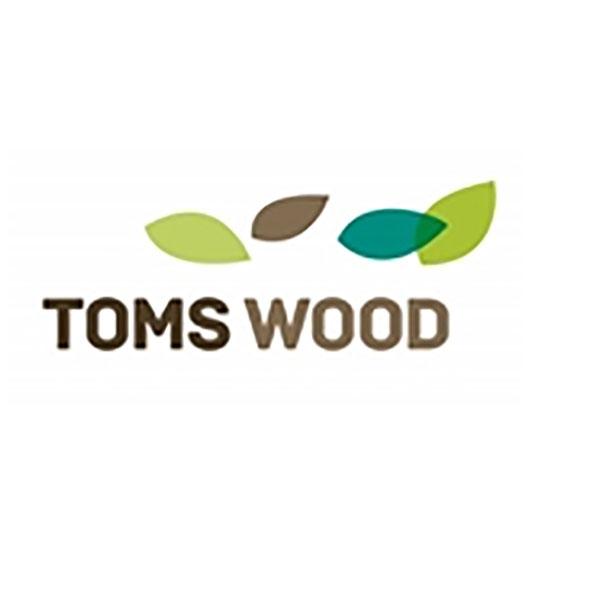 Kundenreferenz Vitalberatung Trier Silke Bräuer: Toms Wood Depot