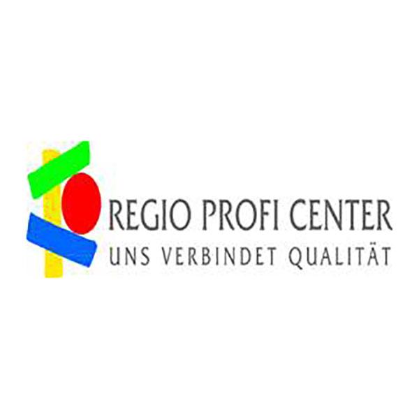 Kundenreferenz Vitalberatung Trier Silke Bräuer: Regio Profi Center - Uns verbindet Qualität